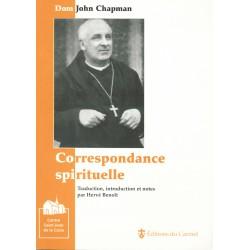Dom  John Chapman : Correspondance spirituelle