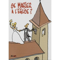 Se marier à l'Église ?