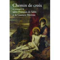 Chemin de Croix : Pack de 10 exemplaires