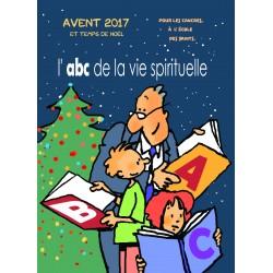 Avent 2017 et temps de Noël pour les cancres à l'école des saints