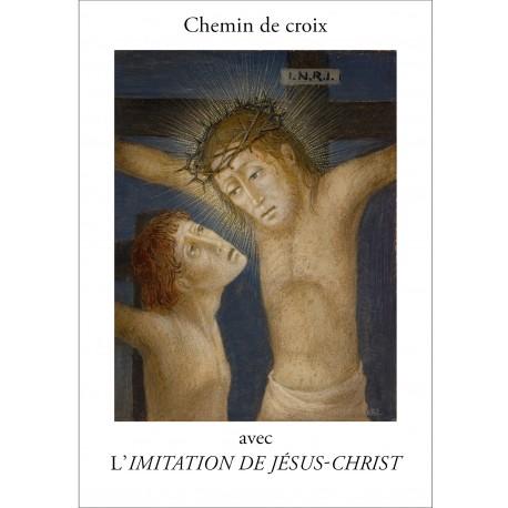 Chemin de croix avec l'Imitation de J-C et de Bradi Barth