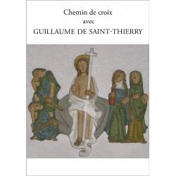 Chemin de Croix avec Guillaume de Saint-Thierry