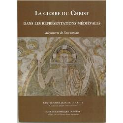 La gloire du Christ dans les représentations médiévales